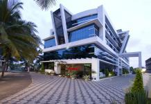 Raj Residency - Kasaragod