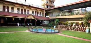 Alakapuri Hotel - Kozhikode