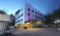 Park Residency - Kozhikode
