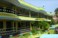 Sea Breeze Beach Resort - Varkala