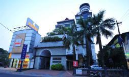 Arcadia Hotel - Kottayam