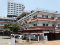 Sea Queen Hotel - Kozhikode
