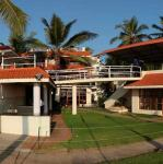 Hotel Sea Face - Kovalam