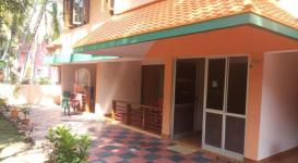 Greenvilla Guest House - Kovalam