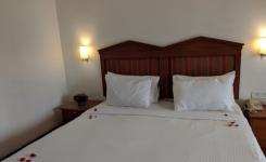 Hotel Plaza - Ernakulam