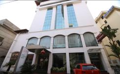 Orchid Residency - Kottayam