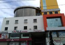 Hotel Marina Residency - Kozhikode