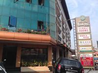 Sakthi Hotel - Kottayam