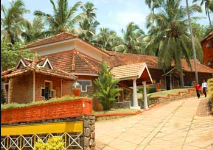 Kadaloram Beach Resort - Kovalam