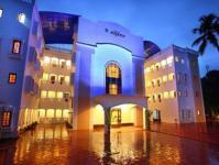The Hotel Elegance - Kottayam