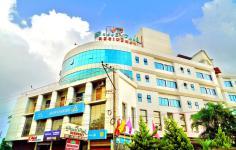 Hotel Green Park Residency - Kannur