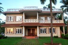Asokam Beach Resort - Kannur