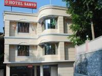 Sanyo Hotel - Kottayam