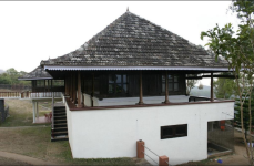Wood Palace Resort - Idukki