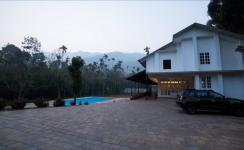 Vythiri Holiday Resort - Wayanad