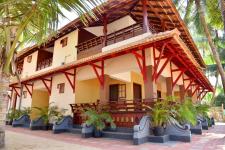 Avisa Beach House - Kasaragod
