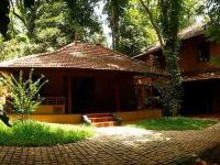 Rain Forest Ayur County - Kottayam