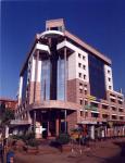 Keys Select Hotel Malabar Gate - Kozhikode