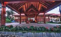 The Windflower Resort Spa Vythiri - Wayanad