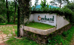 Orchard Holiday Resort - Wayanad