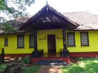 Taj Kumarakom Resort and Spa - Kottayam