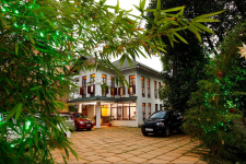 Lakkidi Village Resort - Wayanad