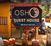 Osho Beach Resort - Trivandrum