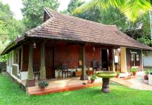 Athreya Ayurvedic Centre - Kottayam