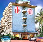 Hotel Thara International - Trivandrum