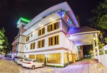 Hill Palace Hotel Spa - Ernakulam