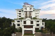 The Windsor Castle and lake village heritage resort - Kottayam