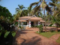 Kanan Beach Resort - Kasaragod