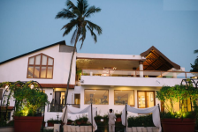The Leela Raviz - Kovalam