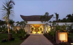 Taj Bekal Resort and Spa Kerala - Kasaragod