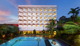 The Gateway Hotel Beach Road Calicut - Kozhikode