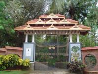 Kairali The Ayurvedic Healing Village - Palakkad