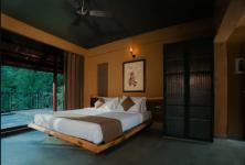Silent Creek Resort - Wayanad