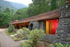 Blue Ginger Spa Resorts Wayanad - Wayanad
