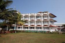 Mascot Beach Resort - Kannur