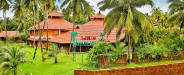 Gokulam Nalanda Resort - Kasaragod