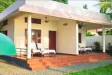 Illikkalam Lakeside Cottages - Kottayam