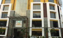 Woodies Bleisure Hotel - Kozhikode