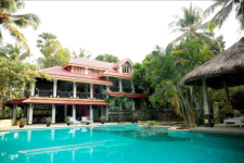 Joys Resort Poovar - Trivandrum