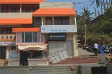 Sea Flower Beach Resort - Kovalam