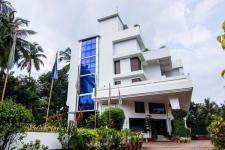 Fortgate Hotel And Resort - Thrissur
