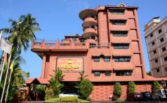 Westway Hotel Calicut - Kozhikode