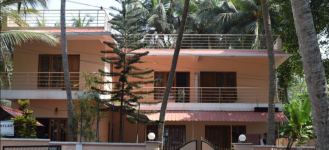 Golden Turtles Beach Resorts Homestay - Trivandrum