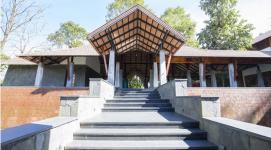 Vythiri Mist Resort - Wayanad