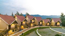 Mayookham Resort - Wayanad