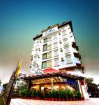 Hotel Blue Nile - Kannur